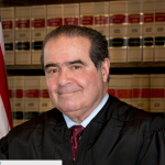 Supreme Court Judge Scalia Murdered