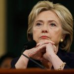 Hillary Clinton May Reach The End Soon