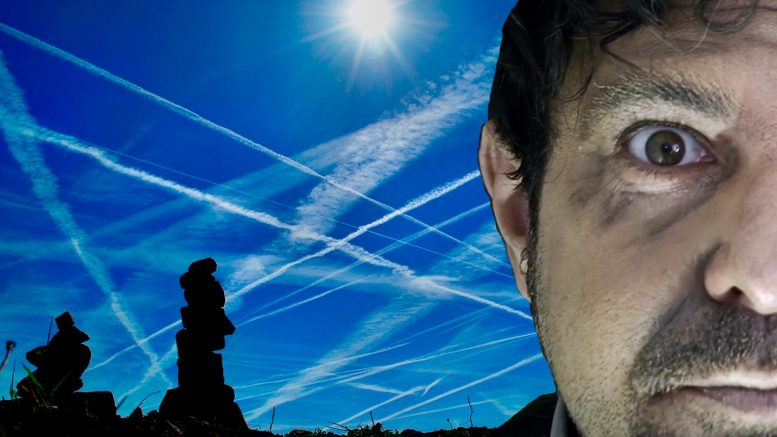 mind control chemtrails