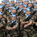 American Government Agrees To Allow UN Military Takeover