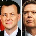 President Trump, Peter Strzok And Lisa Page Preceed The Fate Of America