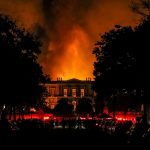 Did They Burn Brazil Museum To Stop The Truth From Getting Out?