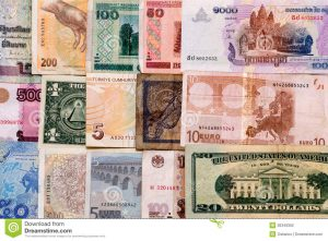 currencies