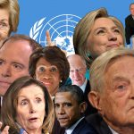 UN Global Authority Tells President Trump To Open Your Borders