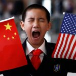 China's Plans To Take America
