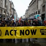 Scientists Resort To Lawlessness To Force Climate Change Lie