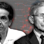 BOMBSHELL: Fauci Spraying Us With Skin-Penetrating Nanoparticle Spike Protein